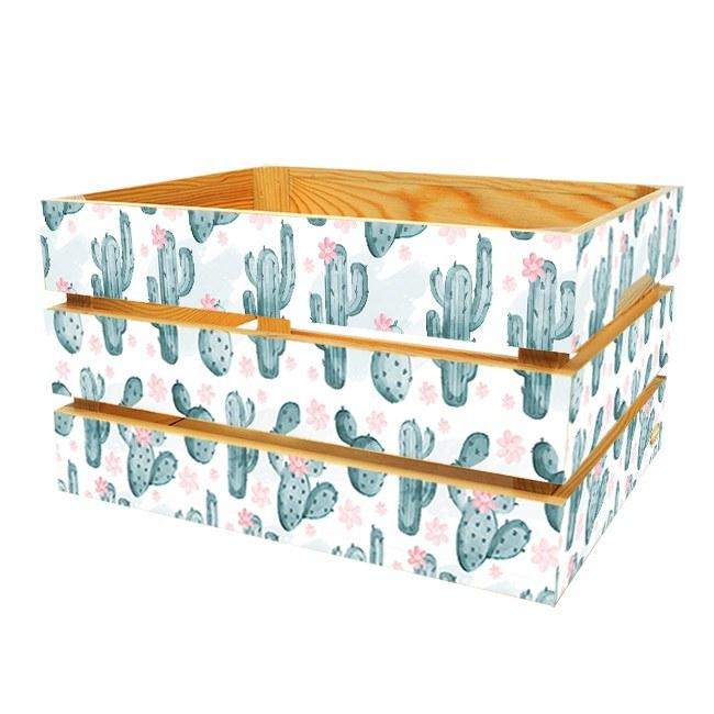 Cactus - Fietskrat
