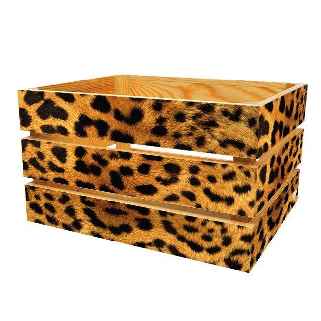 Jaguar - Fietskrat